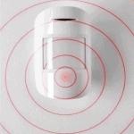 Sensore Radar antintrusione