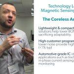 Coreless Current Sensing Technology