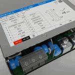 Mornsun 1000W AC-DC Enclosed Switching Power Supply LMF1000 Series